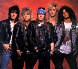 Letra de Patience, de Guns N' Roses