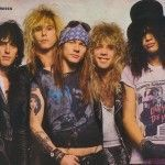 Video de musica de Guns N' Roses - Sweet Child O' Mine