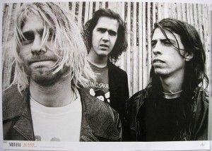 Letra de Lithium, de Nirvana