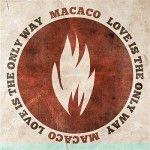 """El cantante Macaco vuelve con su nuevo single """"Love is the only way"""""""