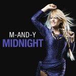 """Mandy saca su primer single en solitario """"Midnight"""""""