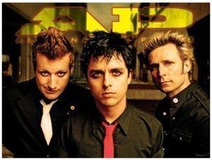 Green Day lanzará una trilogía de discos