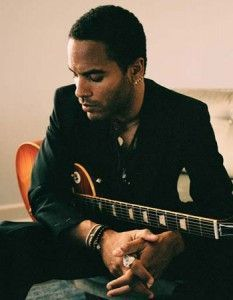 Video de musica de Lenny Kravitz - Again