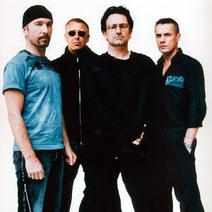 Vídeo de música de U2 - Even Better Than The Real Thing