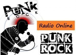 radio de musica punk rock