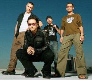 Vídeo y letra de canción de U2 - Walk On
