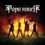 Vídeo de música de Papa Roach - Burn