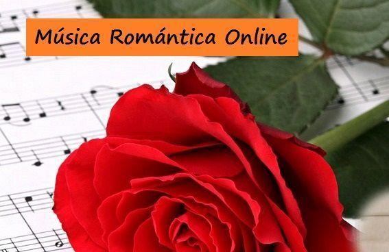 escuchar musica romantica