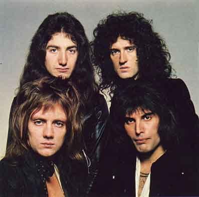 Letra de canción de Queen – 'Don't Stop Me Now' - Escuchar ...