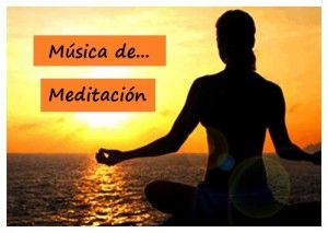 Escuchar Musica de Meditacion