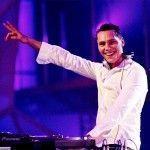 Videoclip de Sander van Doorn, Martin Garrix, DVBBS ft. Aleesia - Gold Skies (Tiësto Remix)