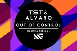 Vídeo de música de TST & Alvaro - Out Of Control