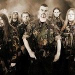 Letra de canción de SABATON - To Hell And Back