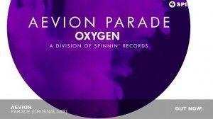 Vídeo de música de Aevion - Parade