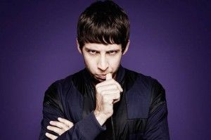 Videoclip de Example - One More Day