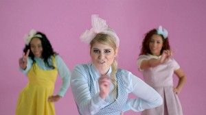 Vídeo de música de Meghan Trainor - All About That Bass