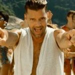 Letra de canción y videoclip de Ricky Martin - Vida