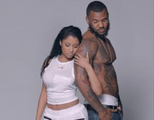 Letra de canción y videoclip de Nicki Minaj - Pills N Potions