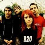 Vídeo de música y letra de canción de Paramore - Last Hope