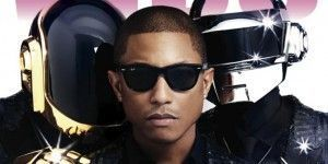 Letra de canción y videoclip de Pharrell Williams - Gust of Wind