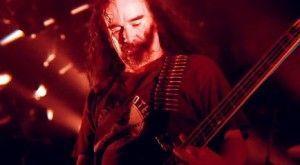 Vídeo de música de CARCASS - The Granulating Dark Satanic Mills