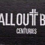 Letra de canción de Fall Out Boy - Centuries