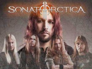 Vídeo de música con letra de Sonata Arctica - Tonight I dance Alone