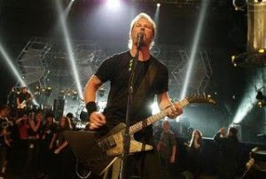 Vídeo de música de Metallica - Welcome Home (Sanitarium)