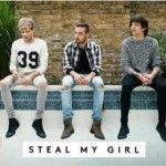 Letra de canción y videoclip de One Direction - Steal My Girl
