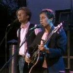 Vídeo de música con letra de la canción de Simon & Garfunkel - Scarborough Fair