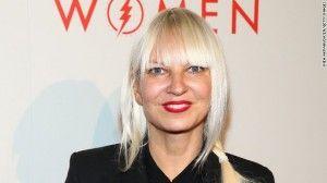 Discografía de Sia
