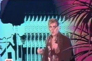 Vídeo de música de Baltimora - Tarzan Boy
