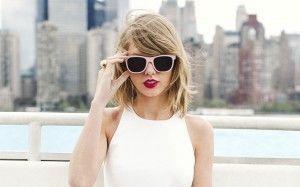 Vídeo de música de Taylor Swift - Blank Space