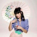 Katy Perry se inspira en The Cardigans y Abba para su nuevo disco