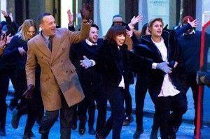 Tom Hanks en el nuevo vídeo de Carly Rae Jepsen