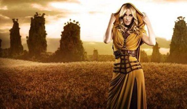 Edurne Presenta Adrenalina, Nuevo Disco