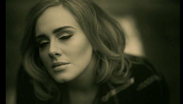 Concierto de Adele en España