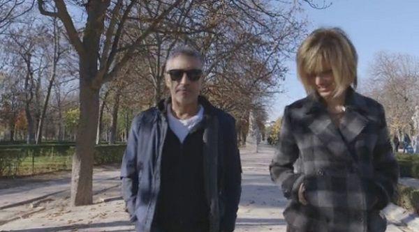Sergio Dalma, Invitado de Susanna Griso en Dos Días y Una Noche