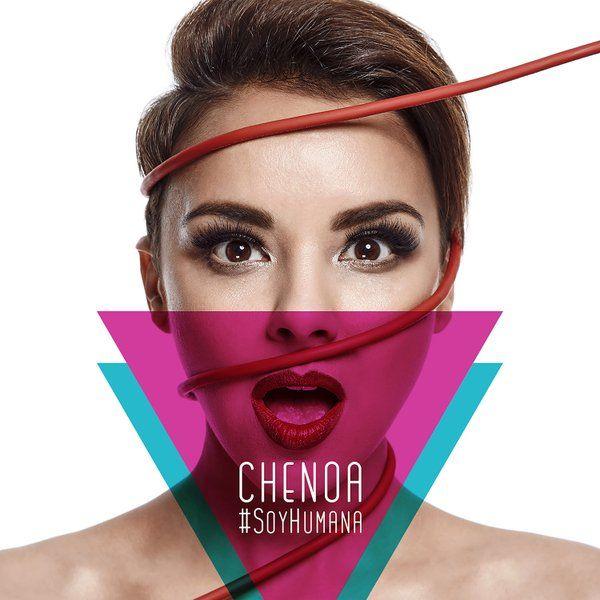 Chenoa prepara el Lanzamiento de su Nuevo Disco, Soy Humana