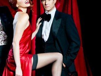 Cabaret, El Musical De la Temporada