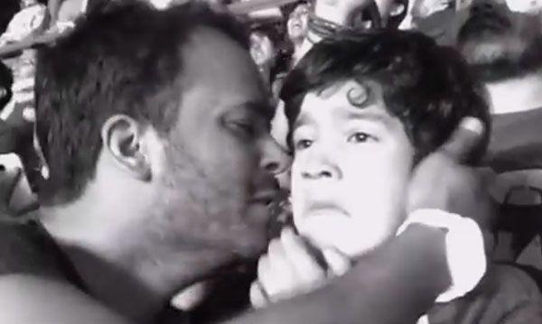 El video de Coldplay que ha dado la Vuelta al Mundo