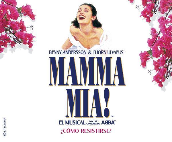 Mamma Mia El Musical, Un Subidón de Energía