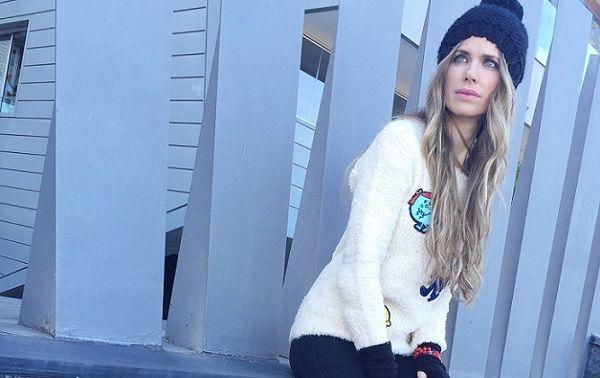 Vanesa Romero debuta como cantante