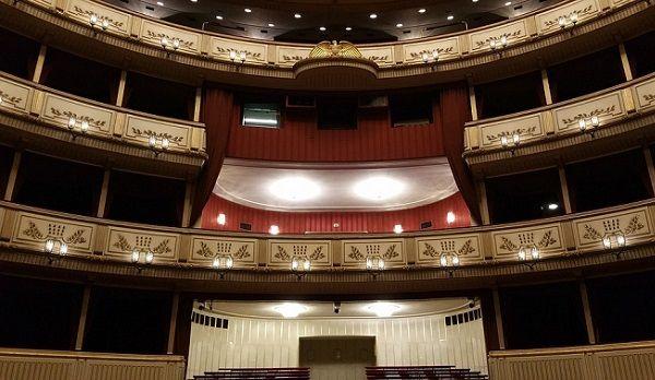 Colección This is opera, con El País