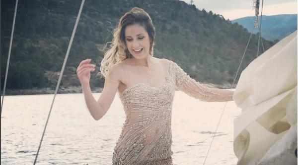 Mireia Montávez, Lanza el Videoclip Una Nueva Vida