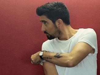 Álex Ubago presenta el Disco Canciones Impuntuales