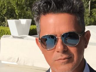 Alejandro Sanz Despide la Noche Más es Más