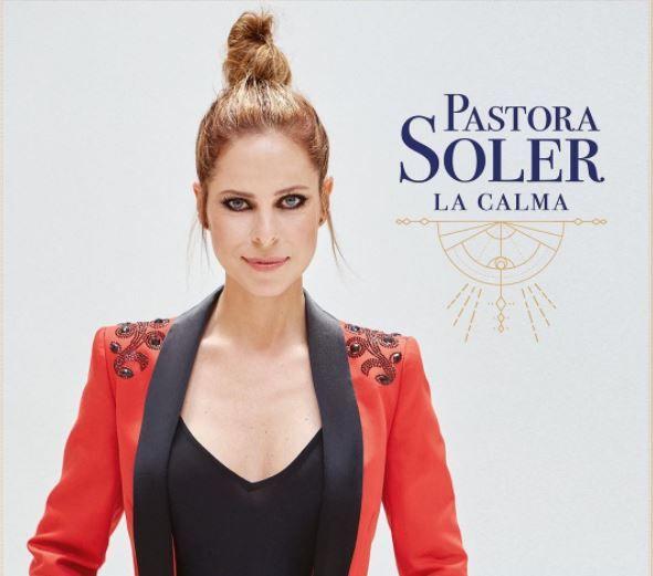 Pastora Soler presenta La Calma