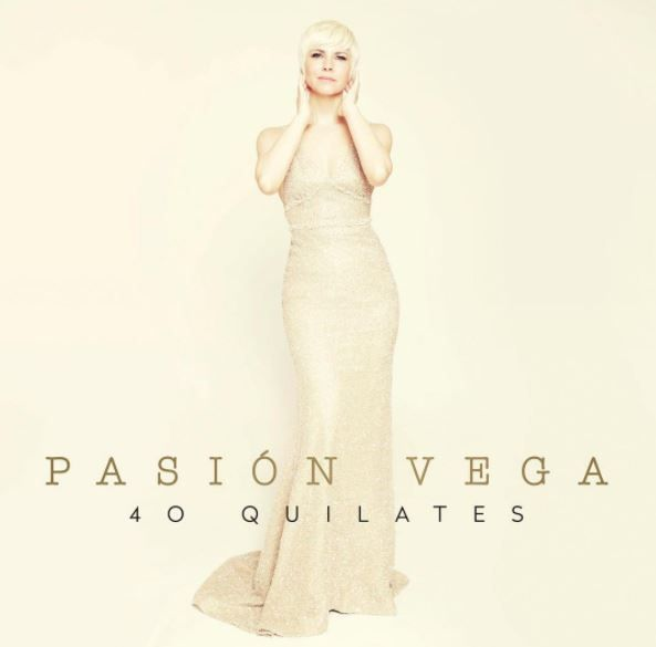 Pasión Vega presenta el videoclip Querría