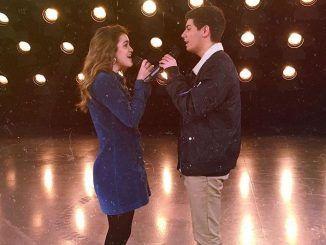 Vídeoclip de Tu Canción, con Amaia y Alfred, para Eurovisión